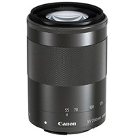 Canon EF-M 55-200/4,5-6,3 IS STM