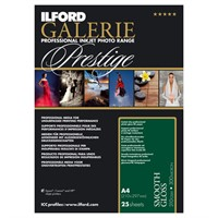 Ilford 10x15 cm Prestige Smooth Gloss 310g 100-pack