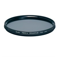 Kenko Polarisationsfilter Pro1D 72 mm Wideband