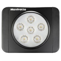 Manfrotto LED-belysning Lumie Art