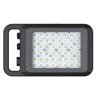 Manfrotto LED-belysning Lykos Dagljus