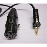 Pulse Filmmaker kabel XLR - TRS