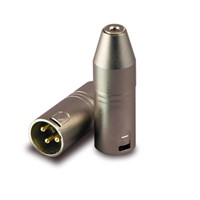 Röde adapter XLR hane - 3,5 mm hona