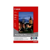 Canon 10x15 cm Plus Semi Glossy SG-201 50-pack
