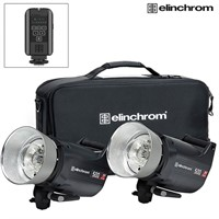 Elinchrom ALC Pro HD 500 To Go Set
