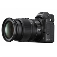 Nikon Z7 + 24-70/4 S + adapter FTZ