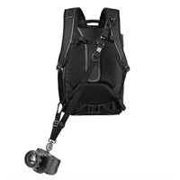 Black Rapid Backpack Breathe
