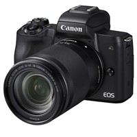 Canon EOS M50 + 18-150 IS STM
