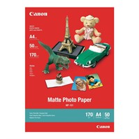 Canon A3 Matte MP-101 40-pack