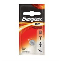 Energizer batteri CR1025