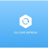 DJI Care 1 Year Refresh Mavic 2