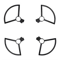 DJI Propeller Guards till Spark Part 1