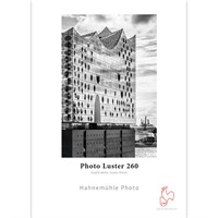 "Hahnemühle 17"" Photo Luster 260g x 30m"