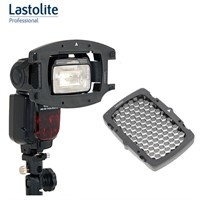 Lastolite Strobo Honeycomb Starter Kit - Direct to Flashgun