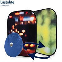 Lastolite bakgrund 1,5 x 2,1m Summer Foliage/City Lights