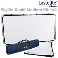 Lastolite Skylite Rapid Medium kit 1x2 m