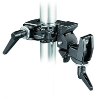 Manfrotto Dubbel Super Clamp 038