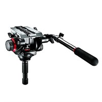 Manfrotto videohuvud 504HD
