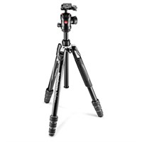Manfrotto Stativkit Befree GT