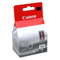 Canon PG-50 svart High Yield