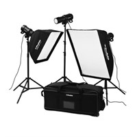Profoto D1 Studio Kit Air 500/500/1000