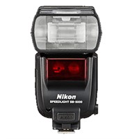 Nikon Speedlight SB-5000 blixt