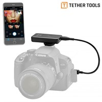 Tether Tools Case Air Tethering System