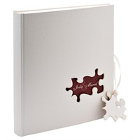 Walther fotoalbum Puzzle Wedding