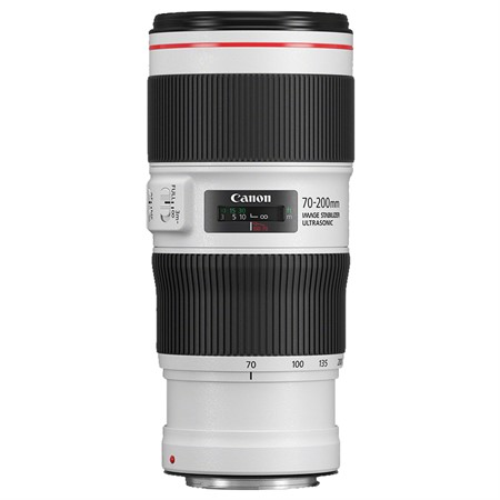 Canon EF 70-200/4 L IS II USM