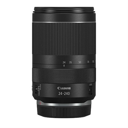 Canon RF 24-240/4-6,3 IS USM