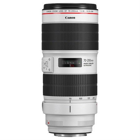Canon EF 70-200/2,8 L IS III USM