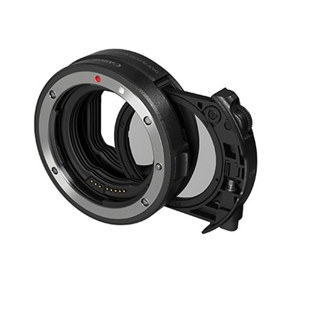 Canon Drop-In filteradapter Pol