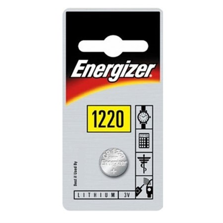 Energizer batteri CR1220