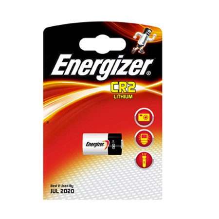 Energizer batteri CR2