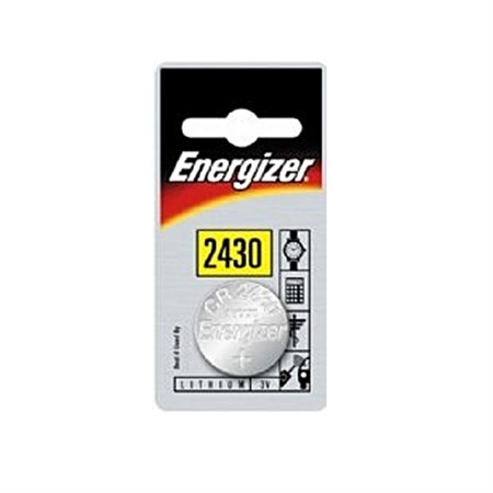 Energizer batteri CR2430