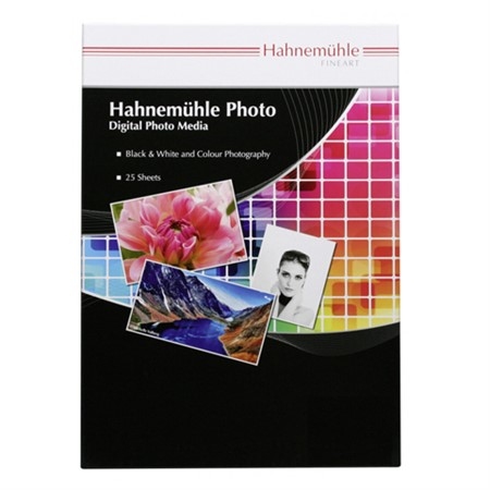 Hahnemühle A3+ Photo Luster 25-pack