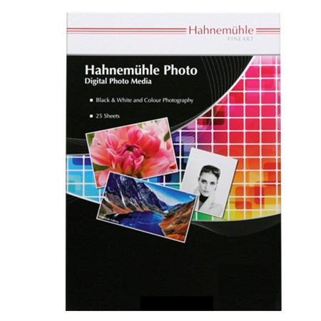 Hahnemühle A4 Photo Luster 260g 25-pack