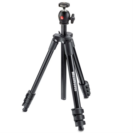 Manfrotto Stativkit Compact Light