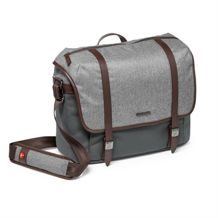Manfrotto Axelväska Windsor Messenger M