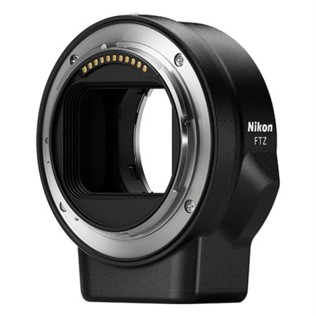 Nikon adapter FTZ