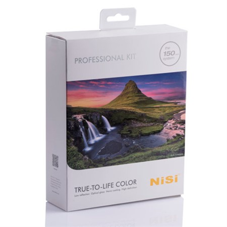 NiSi 150 mm Starter Kit Professional