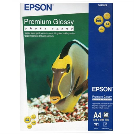 Epson A4 Premium Glossy 30-pack