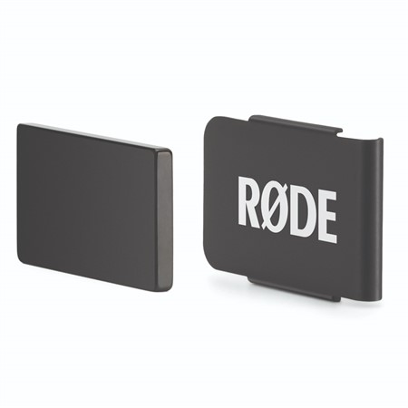 Röde Wireless Go Magnetisk Klämma