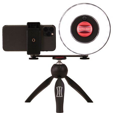 Rotolight Vlogging Kit RL48WvK