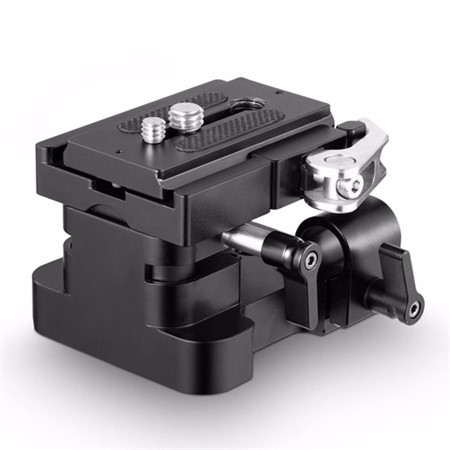 Smallrig Universal 15mm Rail Support System 2092