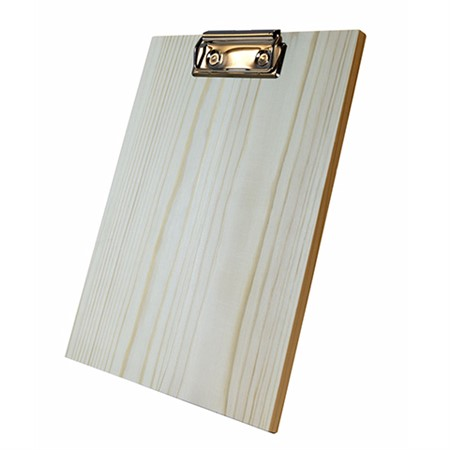 Focus wooden board frame 23x32 (21X30)